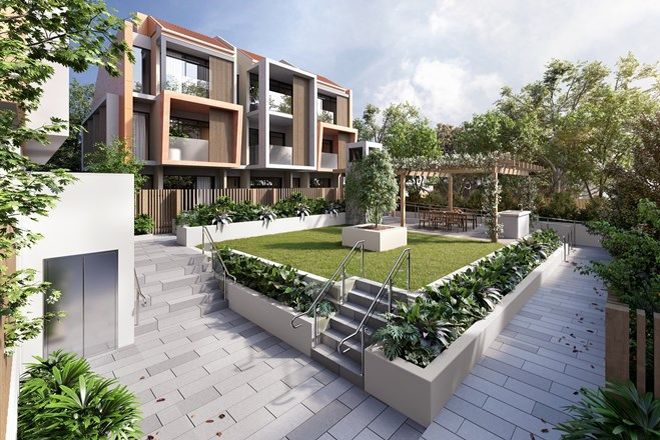 Picture of 3 Ormond Street, ASHFIELD NSW 2131