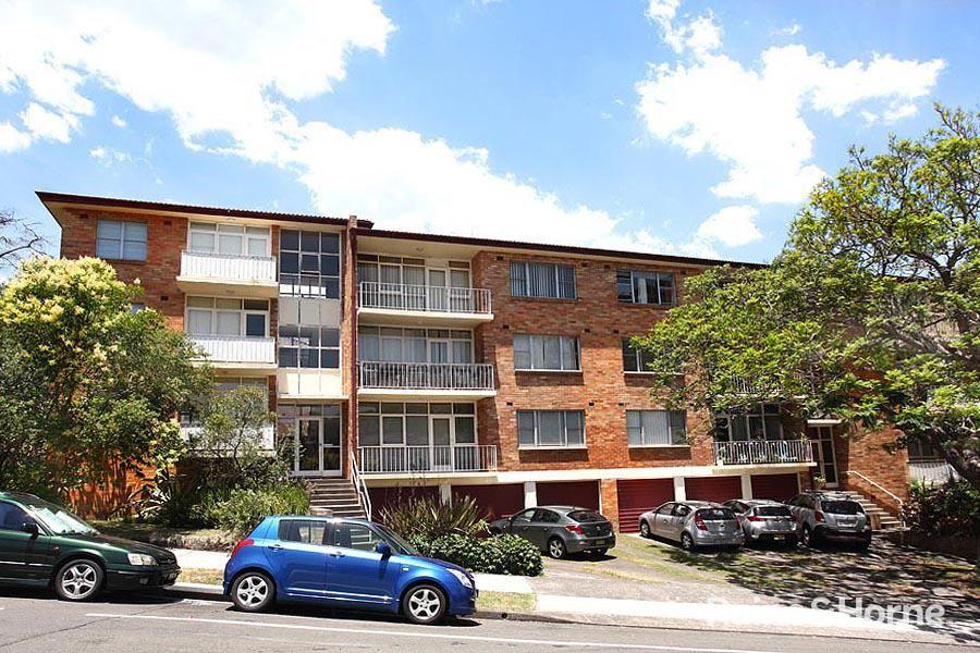 12a/26 Carr Street, Waverton NSW 2060, Image 0