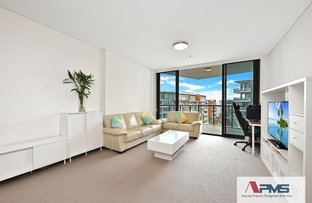 Picture of 307/63 Shoreline Drive, Rhodes NSW 2138