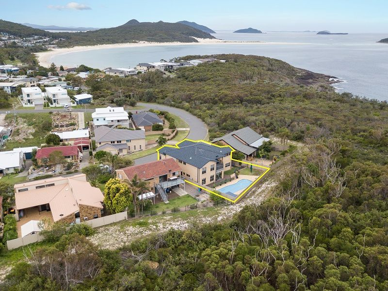49 Pacific Drive, Fingal Bay NSW 2315, Image 0