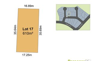 Picture of Lot 17 Barakee Crescent, Kellyville NSW 2155