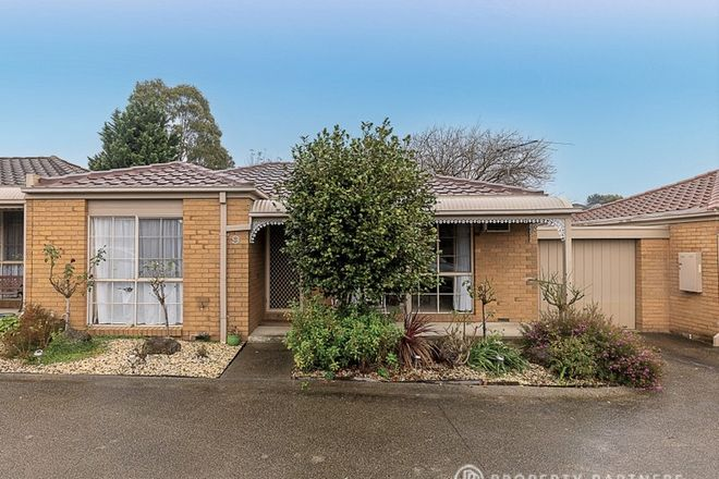 Picture of 9/13-15 Smith Street, HEALESVILLE VIC 3777