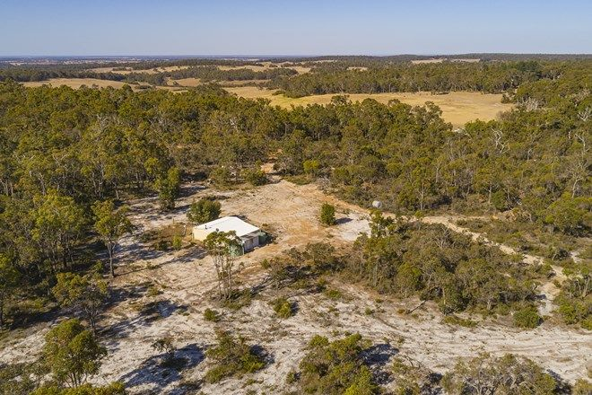 Picture of 354 Nuttman Road, CHAPMAN HILL WA 6280