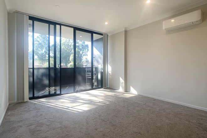 Picture of 212/25-31 Hope Street, PENRITH NSW 2750