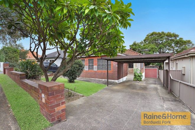 Picture of 56 Vivienne Street, KINGSGROVE NSW 2208