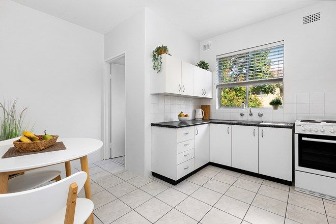 Picture of 2/11 Bayley Street, MARRICKVILLE NSW 2204