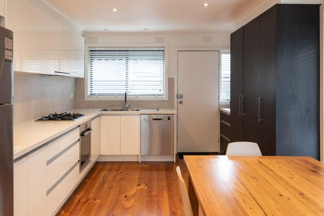 Picture of 6/33 Chingford Street, FAIRFIELD VIC 3078