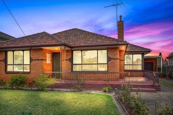 Picture of 15 June St, FAWKNER VIC 3060