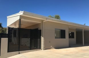 Picture of 4/25 Parke Crescent, Alice Springs NT 0870