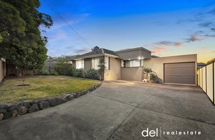 Picture of 3 Thredbo Court, Dandenong North VIC 3175