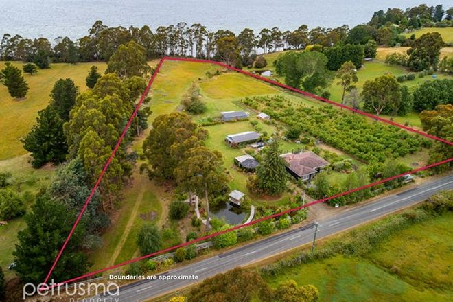 Picture of 4261 Channel Highway, MIDDLETON TAS 7163