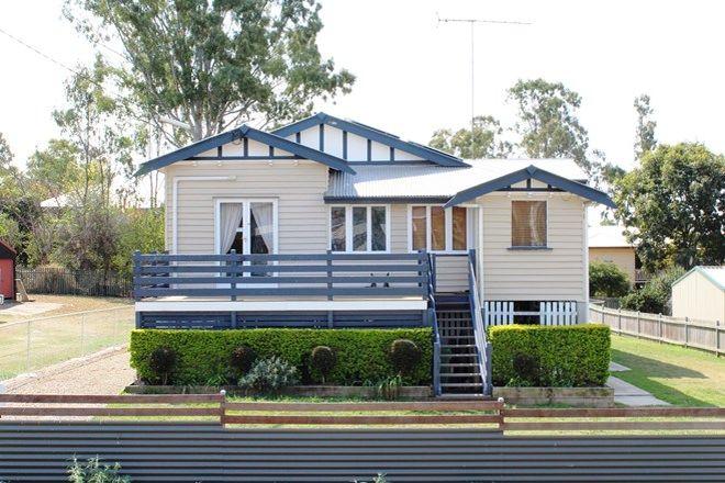 Picture of 71 Dingyarra Street, TOOGOOLAWAH QLD 4313