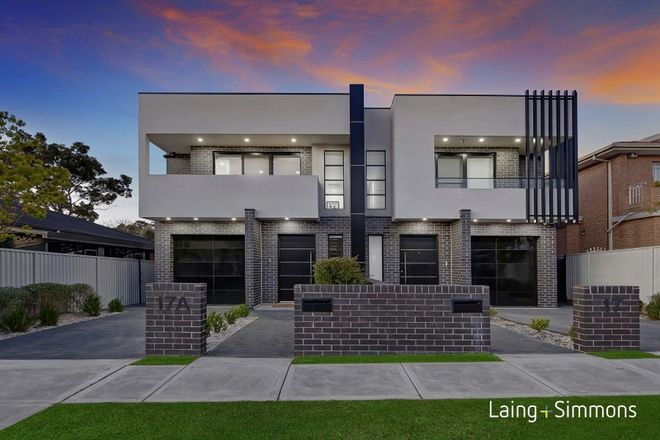 Picture of 17a Earl Street, MERRYLANDS NSW 2160