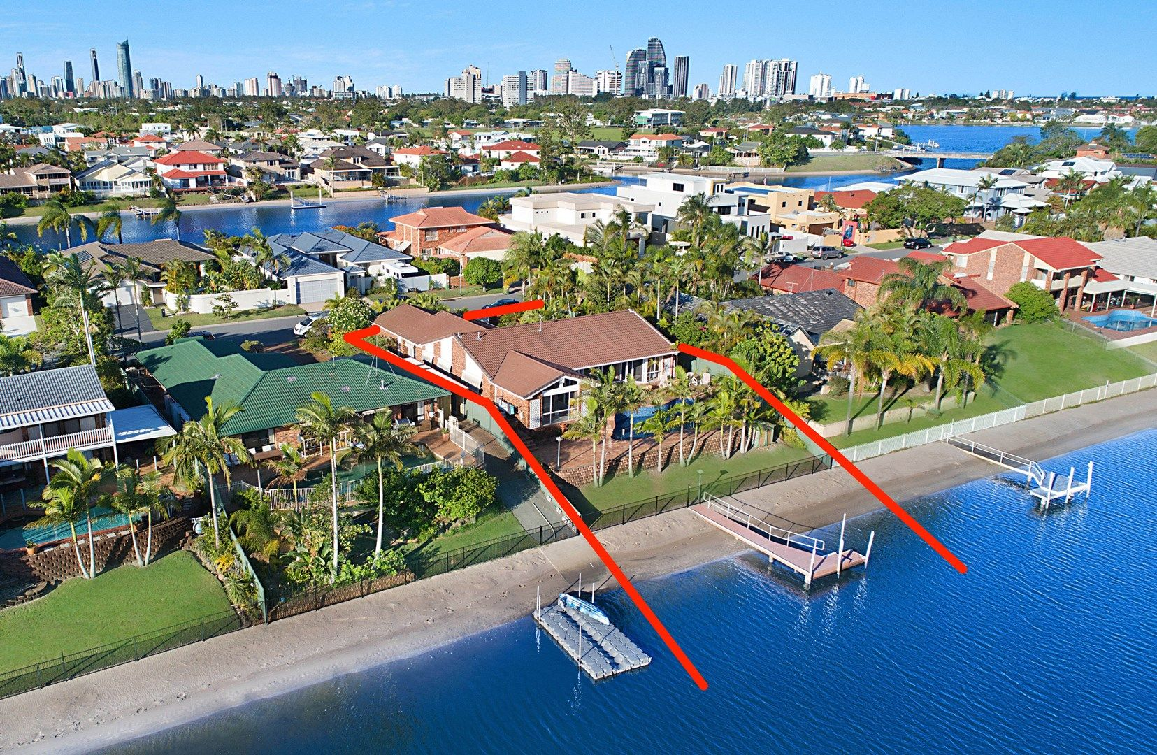 30 Saxonvale Terrace, Mermaid Waters QLD 4218, Image 0