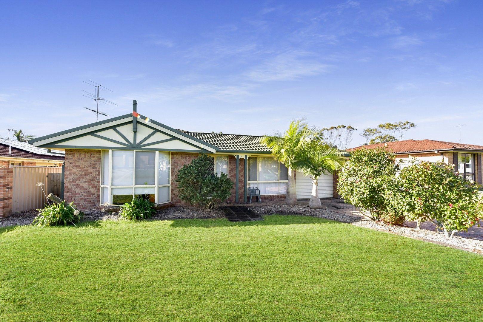 48 Hempstalk Crescent, Kariong NSW 2250, Image 0