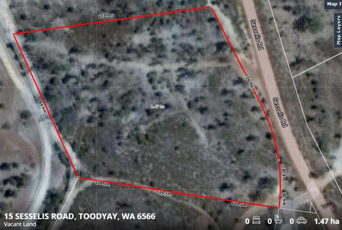 15 Sesselis Road, Toodyay WA 6566, Image 2