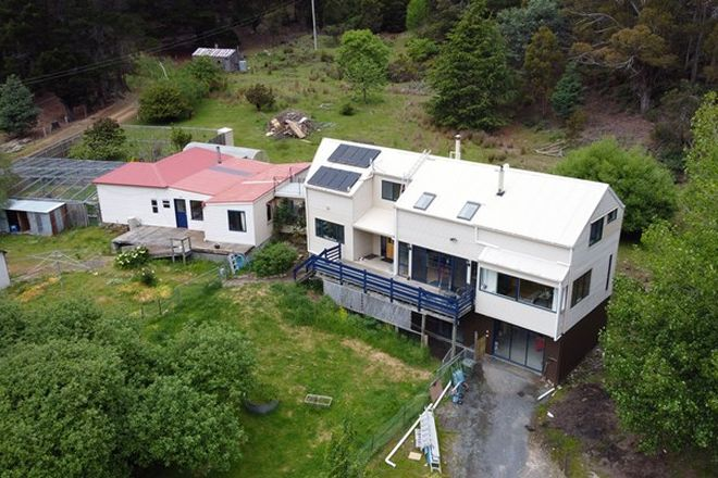 Picture of 95 Valley Road, COLLINSVALE TAS 7012