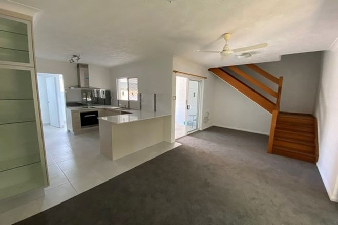 Picture of 2/20 Carr Street, HERMIT PARK QLD 4812