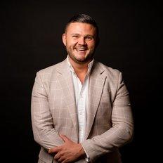 Sam O'Halloran, Property Partner