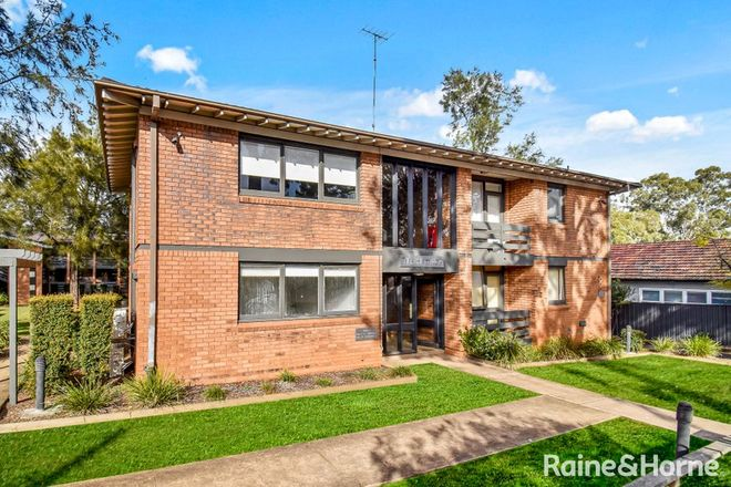 Picture of 1/308-310 Great Western Highway, ST MARYS NSW 2760