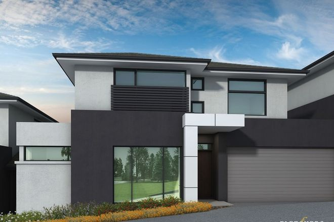 Picture of 45 The Grange, TEMPLESTOWE VIC 3106
