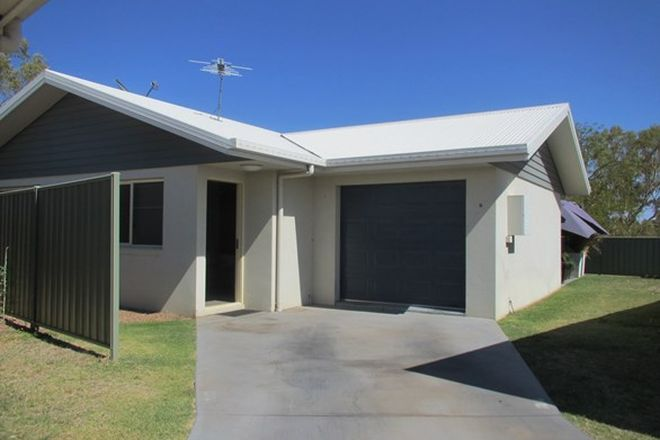 Picture of 8/177 West Street, MOUNT ISA QLD 4825