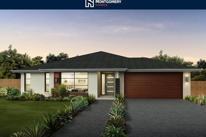 Picture of Lot 10 Wakun Street, FLETCHER NSW 2287