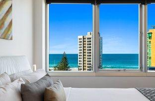 Picture of 1005/9 Hamilton Avenue 'Q1', Surfers Paradise QLD 4217