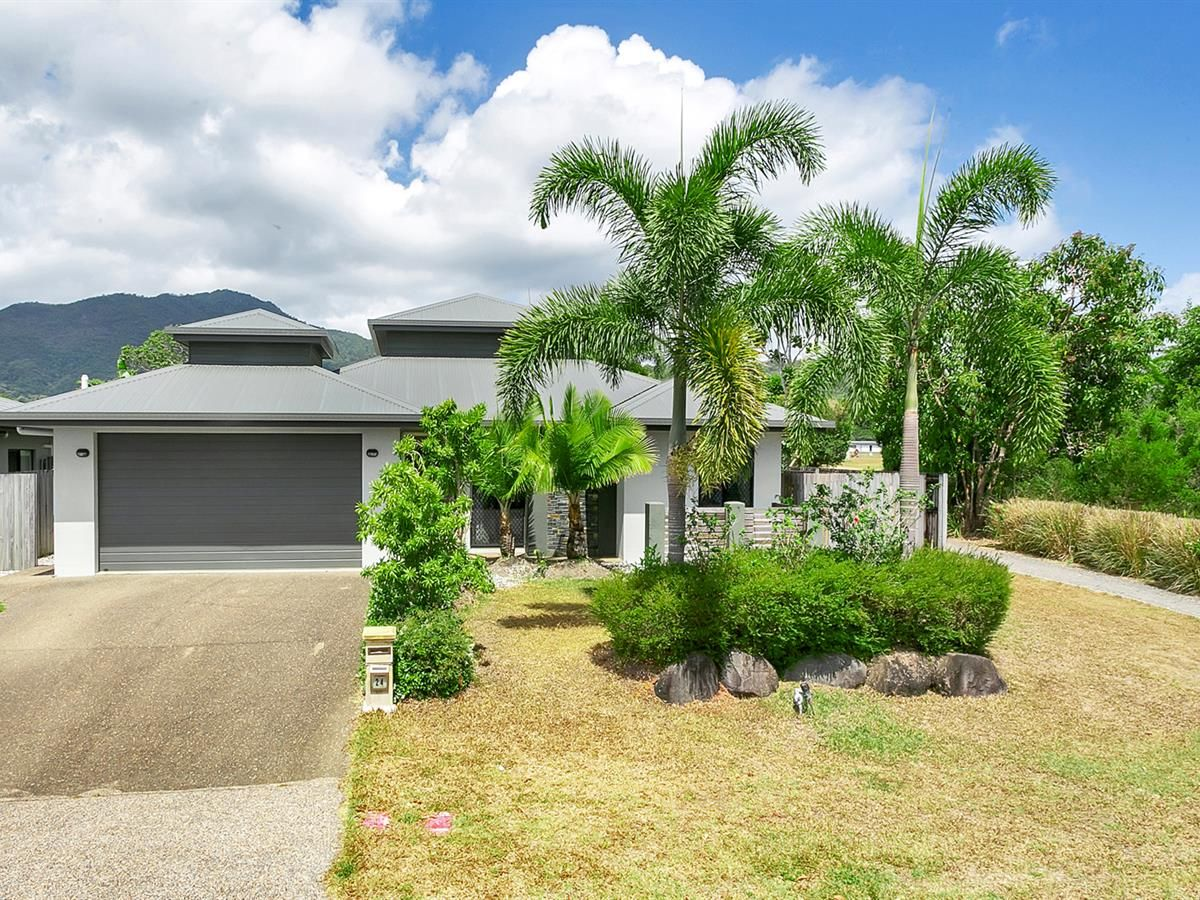 24 Flagstone Terrace, Smithfield QLD 4878, Image 0