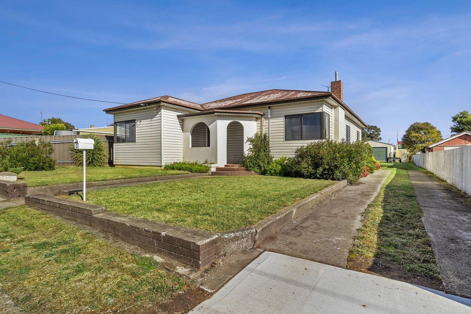 2 Avoca Street, Goulburn NSW 2580, Image 0