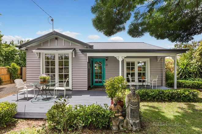 Picture of 27 Yaldwyn Street East, KYNETON VIC 3444