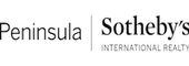 Logo for Peninsula Sotheby's International Realty - Sorrento