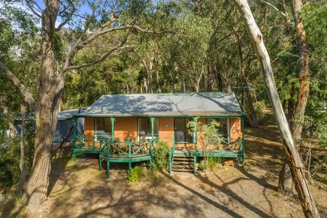 Picture of 32 High Road, HALLS GAP VIC 3381