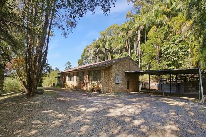 Picture of 84 McKenzie Road, WOOMBYE QLD 4559