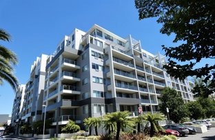 Picture of 100/15 Coranderrk Street, City ACT 2601