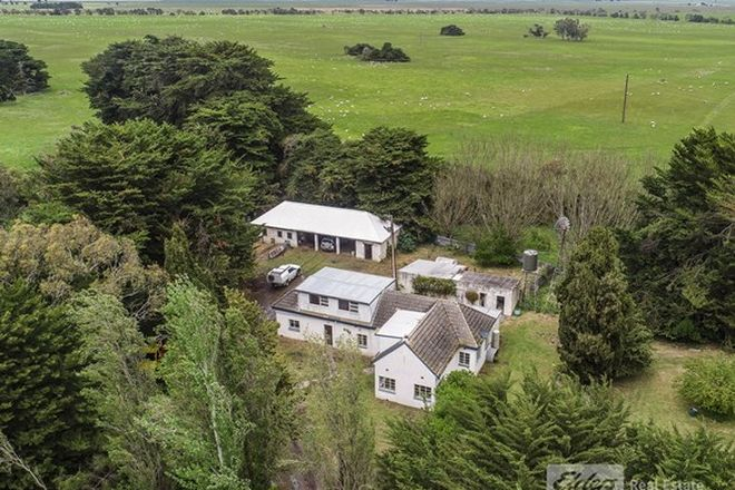 Picture of 27202 Princes Highway, THORNLEA SA 5280