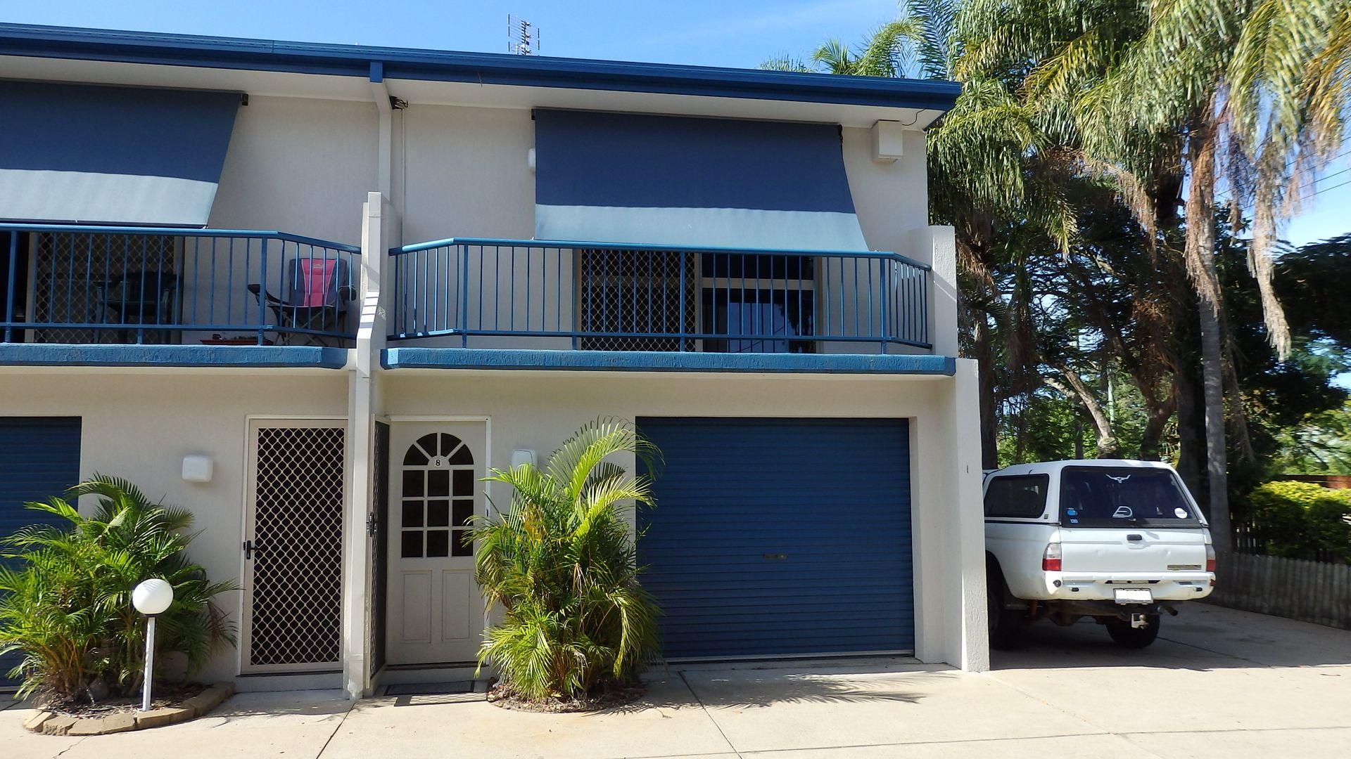 8/4 Pilot Street, Urangan QLD 4655, Image 1
