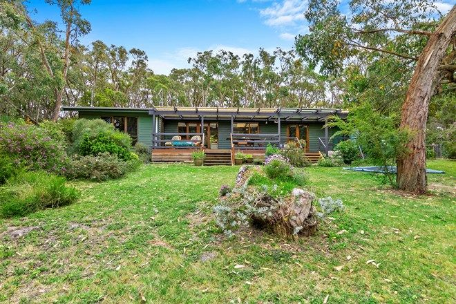 Picture of 1185 Winchelsea-Deans Marsh Road, BAMBRA VIC 3241