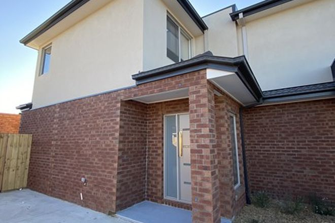 Picture of 2/16 Nott Street, BELMONT VIC 3216