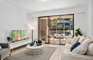 Picture of 126/18-20 Knocklayde Street, Ashfield NSW 2131
