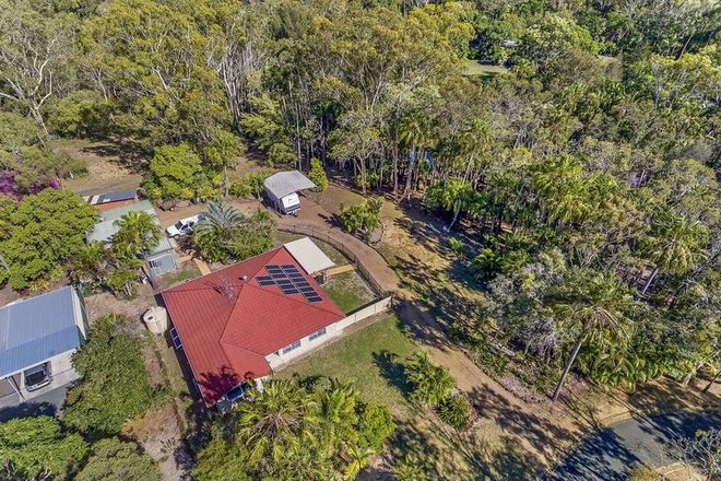Picture of 4 Woodlands Lane, MOORE PARK BEACH QLD 4670