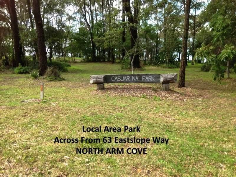 63 Eastslope Way, North Arm Cove NSW 2324, Image 2