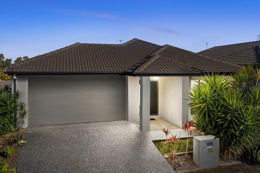 14 Morgan Street, North Lakes QLD 4509, Image 0