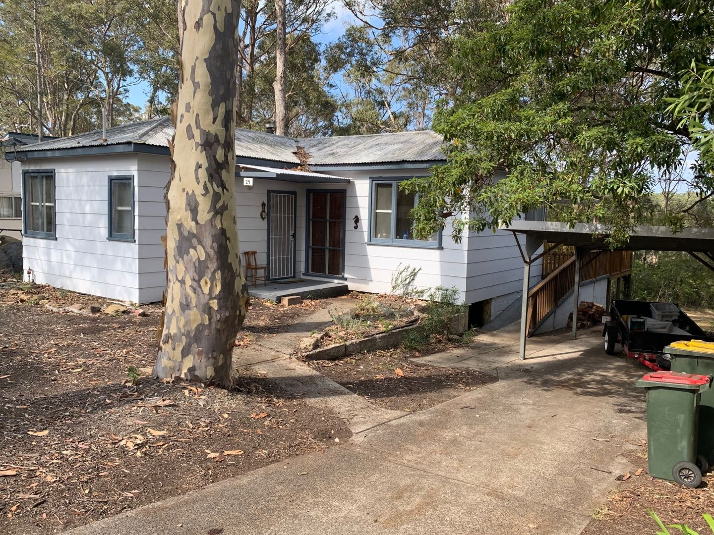 25 Annetts Parade, Mossy Point NSW 2537, Image 0