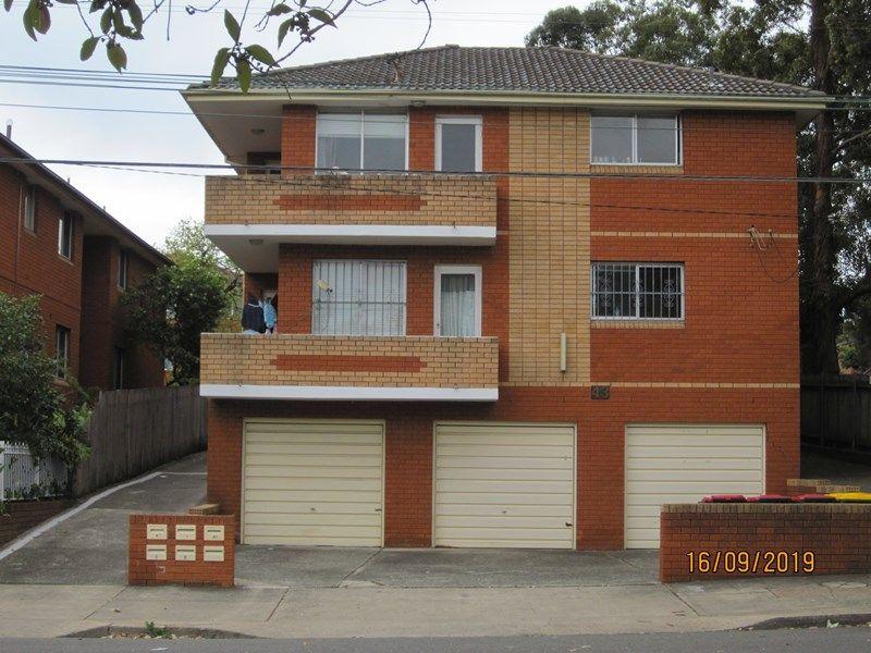 6//43 Hillard Street, Wiley Park NSW 2195, Image 0