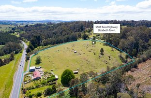 Picture of 5588 Bass Highway, Elizabeth Town TAS 7304