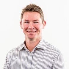 Luke Shay, Sales representative
