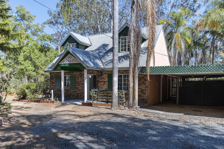 1662 Beaudesert-Beenleigh Road, Tamborine QLD 4270, Image 0