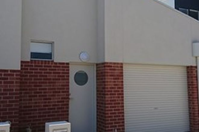 Picture of 25/5-13 Oxford Street, WHITTINGTON VIC 3219
