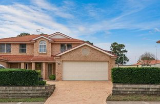Picture of 21 Bricketwood Drive, Woodcroft NSW 2767